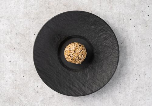 Energy Ball - Sesam Cashew (1 Stück)