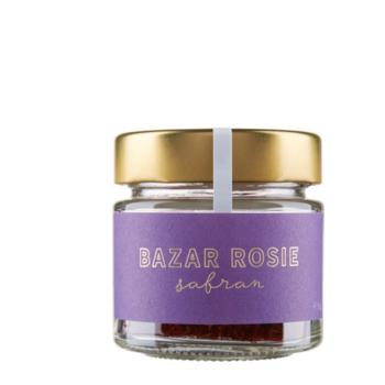 Safran (Bazar Rosie) 1 Gramm