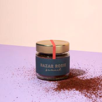 Sumach (Bazar Rosie) 50 Gramm