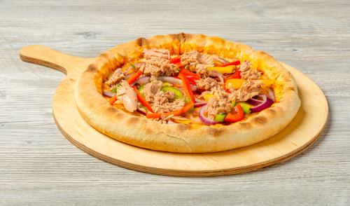 Pizza al Tonno [36]