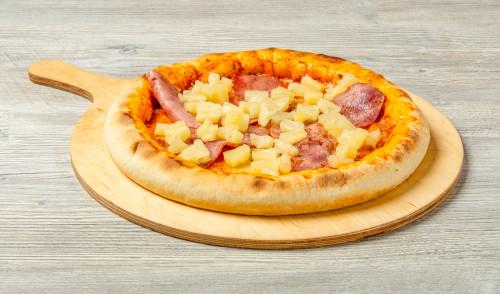 Pizza Hawaii [36]
