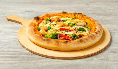 Pizza Rio [36]