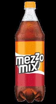 Mezzo Mix 0,5l