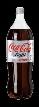 Coca Cola Light 1,0l