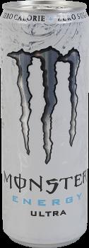 Das Weiße MONSTER Energy 0,5l