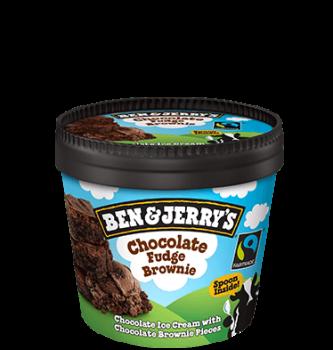 Chocolate Fudge Brownie™ 100ml