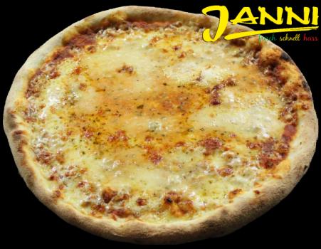 16. Pizza Gorgonzola 40cm