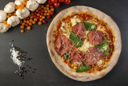 Pizza 12 Apostoli ⦰ 32cm