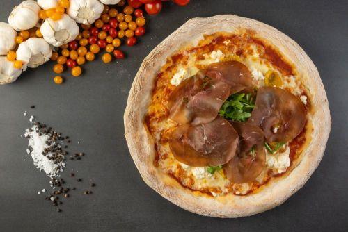 Pizza Bartolomeo ⦰ 32cm