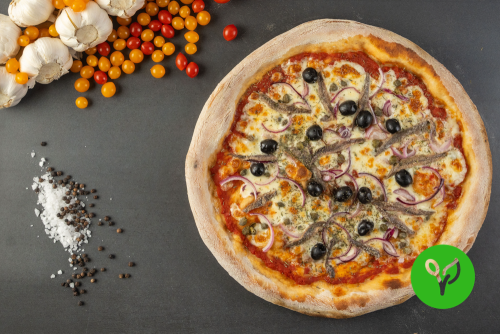 Pizza Giovanni ⦰ 32cm