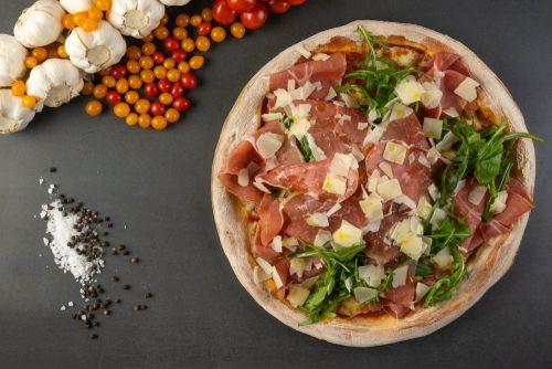 Pizza Paolo ⦰ 32cm