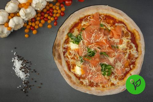 Pizza Petrus ⦰ 32cm