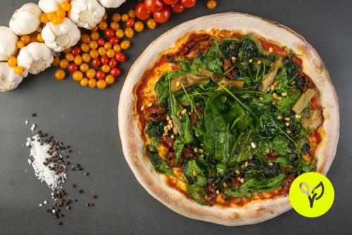 Pizza Taddeo (vegan) ⦰ 32cm