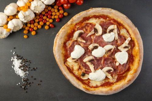 Pizza Tommaso ⦰ 32cm