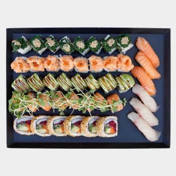 Shiro Platter