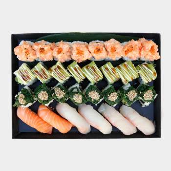 Yuki Platter