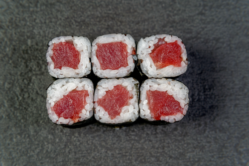 Tekka Maki (6 Stück)