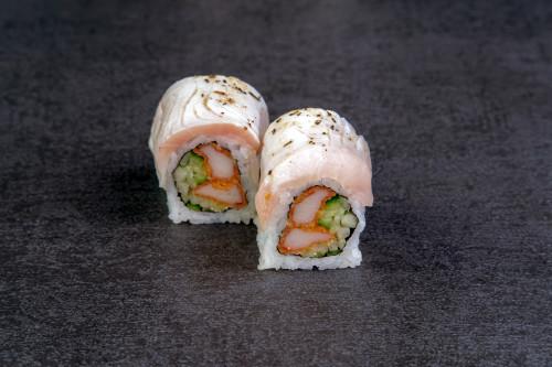 Hamachi Roll (8 Stück)