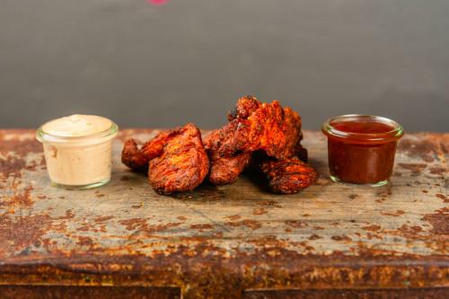 Grilled Chicken Finger 6 Stk.