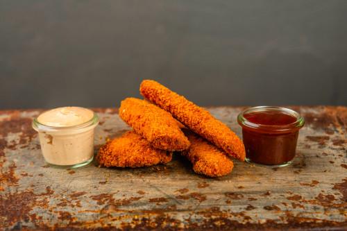 Crispy Chicken Finger 4 Stk.