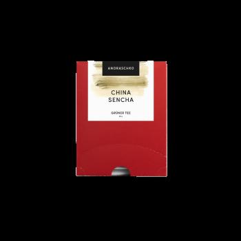 CHINA SENCHA BIO GRÜNER TEE DE-ÖKO-039 30g
