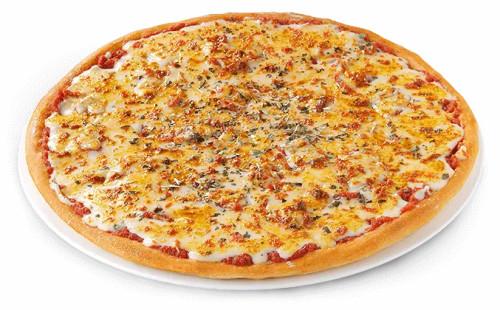 Pizza Margherita (groß)