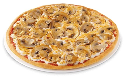 Pizza Funghi (groß)