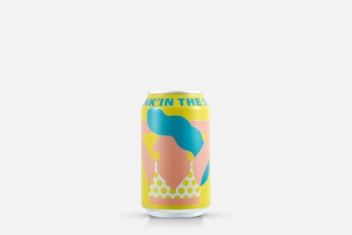 Drink`In The Sun Canned Beer 0,33l