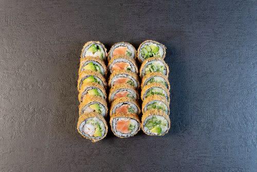 Big Roll Kombi (18 Stück)