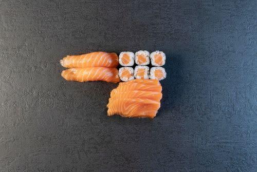 Love Salmon (12 Stück)