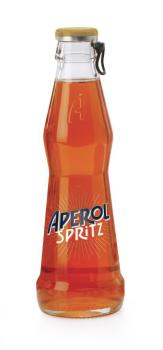 Aperol Spritz Ready to Drink 17,5cl 9°
