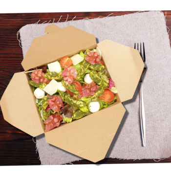 Salat Pollo Verde