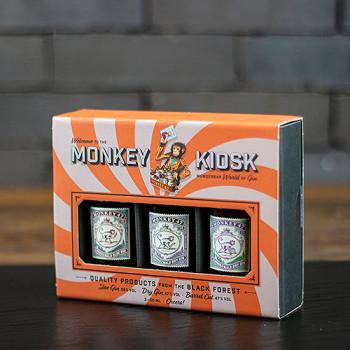 Monkeys Mini