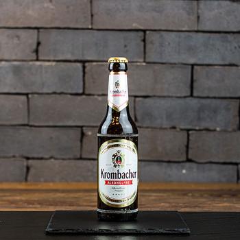Krombacher alkoholfrei 6 x 0,33l