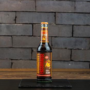 Krombacher Cola-Orange 6 x 0,33l