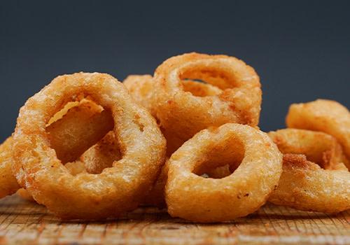 Onion Rings (groß)