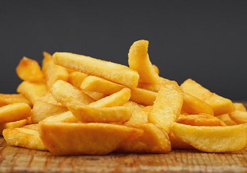 Steakhouse Fries (groß)