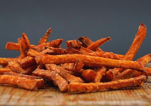 Sweet Fries (groß)