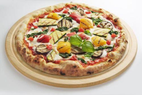 Pizza Ortolana (groß)