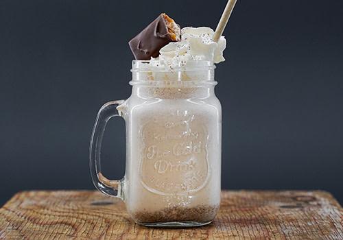Milkshake Snickers