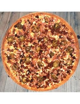 Pizza Mexico (groß)