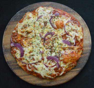 Pizza Bolognese (groß)