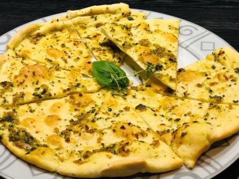 Pizza Fladen Brot (groß)