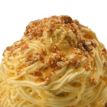 Spaghetti Carbonara (grande)