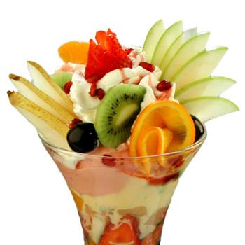 Frucht (normal)