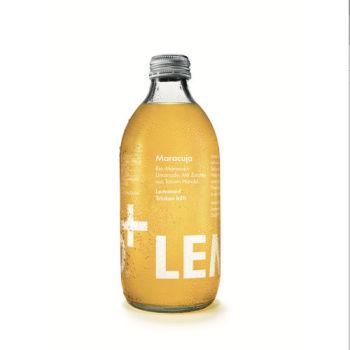 Lemonaid mit Maracuja 0,33l