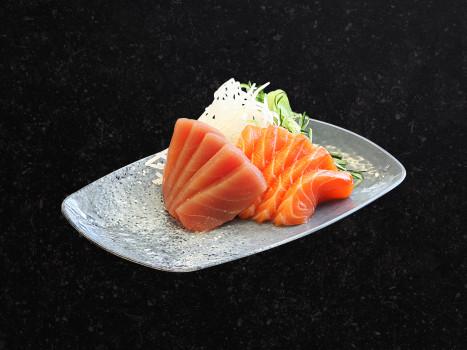 Sashimi Special Box (je 5 Stk.)