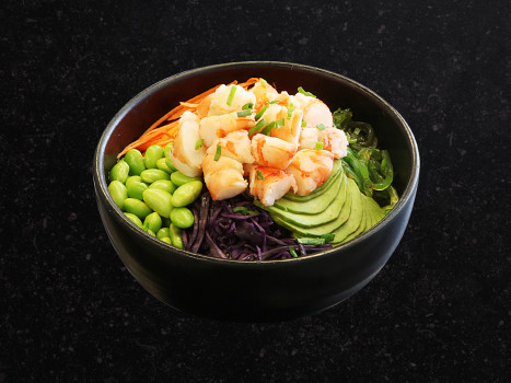 Shrimps Bowl