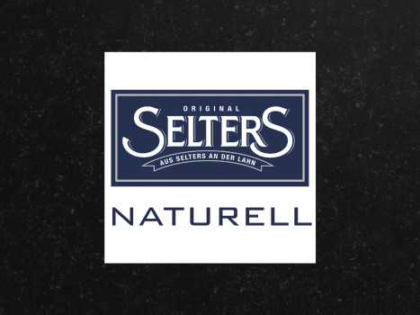 Selters Naturell 1 L