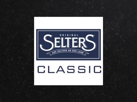 Selters Classic 1 L